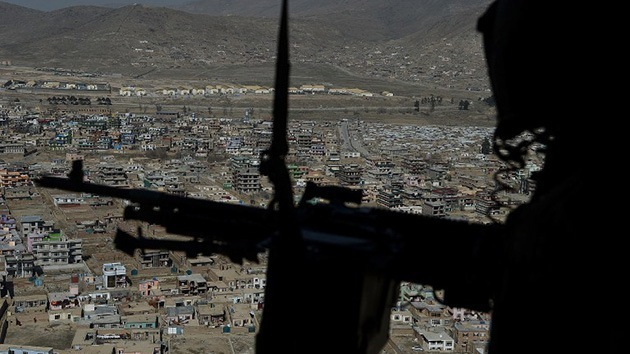Afganistán: Al menos nueve civiles mueren por un ataque de la OTAN