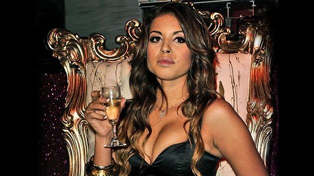 Ruby confiesa haber mentido sobre las veladas privadas en la villa de Berlusconi