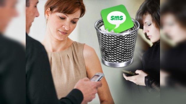 TigerText, una aplicación que protege la intimidad autodestruyendo los SMS