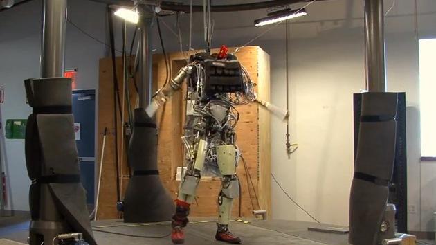 """El Pentágono perfecciona robots de bajo coste """"capaces de matar"""""""
