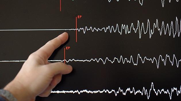 En las costas de Taiwán se registró un terremoto de magnitud 5,6