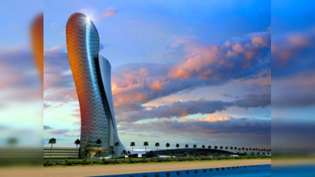 La torre más torcida del mundo