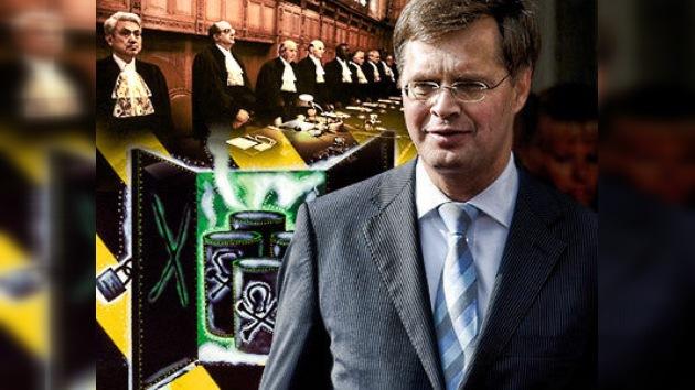 Países Bajos proponen crear un tribunal para la no proliferación  nuclear