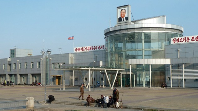 Un turista de EE.UU. podría ser ejecutado en Corea del Norte