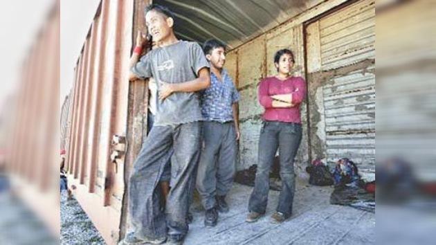 Detienen a los vinculados con un secuestro de inmigrantes en México