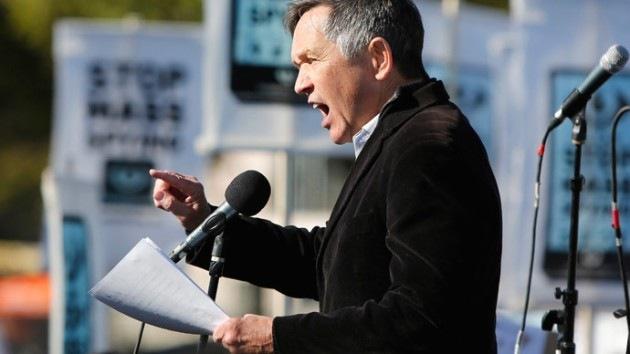 """Excandidato presidencial demócrata acusa a EE.UU. """"de provocar la crisis en Ucrania"""""""
