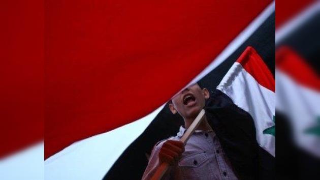 Embargo sobre la importación de petróleo sirio: ¿Un acto económico o político?