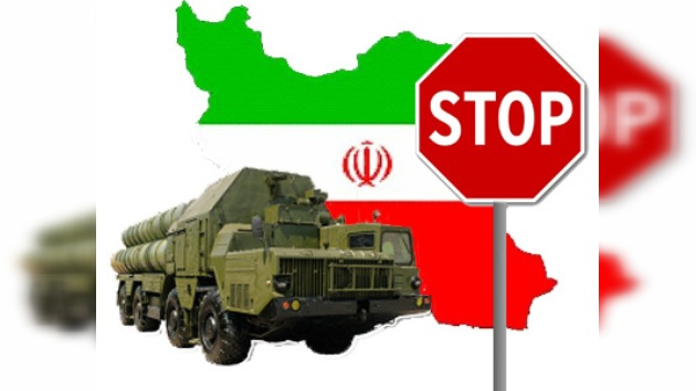 Rusia decide no suministrar a Irán misiles antiaéreos S-300