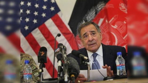 """Panetta: """"Los escándalos de los soldados de EE. UU. afectan a la reputación del país"""""""