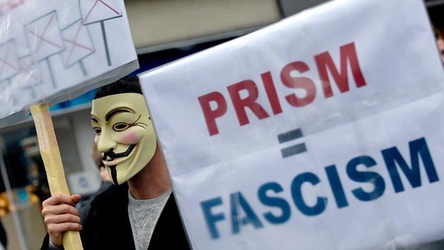 """Max Keiser: """"La NSA sigue la tradición nazi en su lucha por la 'pureza'"""""""