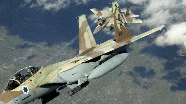 Lluvia radiactiva: Un ataque contra Irán mataría al instante a 70.000 civiles