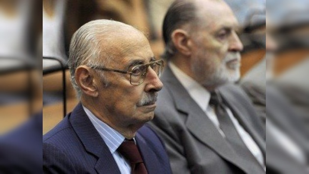 El ex dictador Videla fue 'el hombre de la bolsa' en el robo de bebés en Argentina