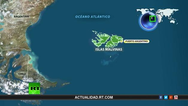 RT reporta (E18): Malvinas, el conflicto latente
