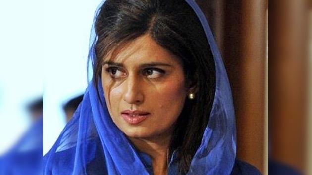 Pakistán pondrá sus condiciones para retomar relaciones con EE. UU.