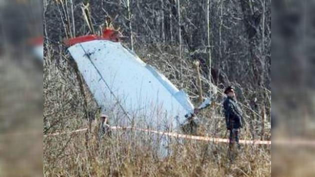 Los pilotos polacos no siguieron las recomendaciones de la parte rusa