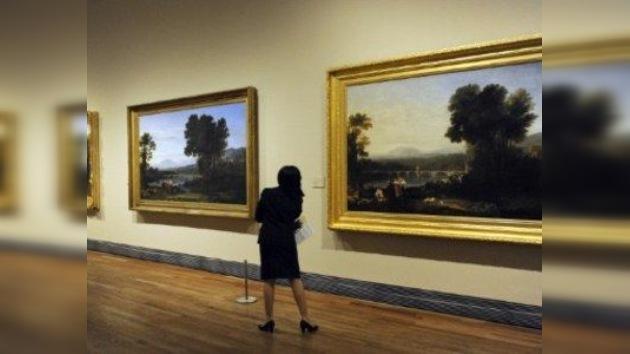 El arte no entiende de economía: los museos de Madrid se llenan pese a la crisis
