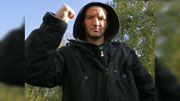 El ex campeón mundial de boxeo Scott Harrison, de la cárcel al cuadrilátero
