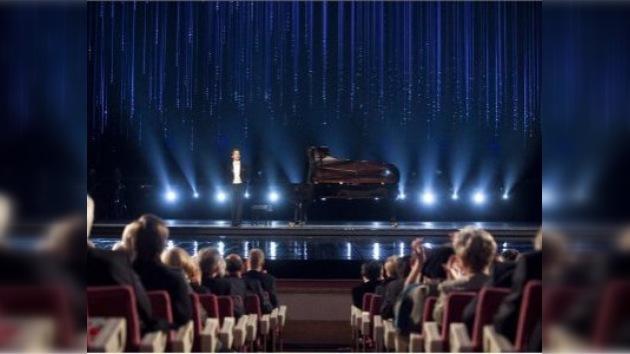 Dos triunfos de pianistas rusos en los concursos mundiales de este mes