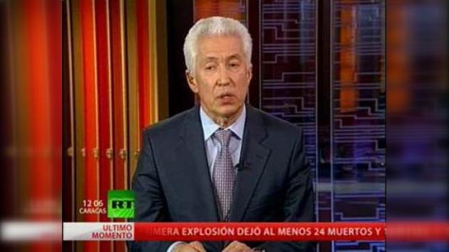 Los atentados se consideran una venganza por operaciones anti terroristas