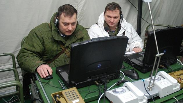 El Ejército ruso montará sistemas de control de combates a distancia