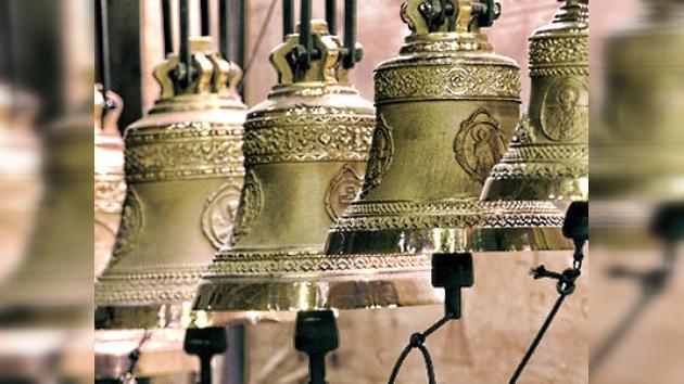 El sonido de las campanas depende del humor y empeño de su fabricante