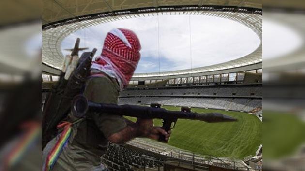 Irak frustra atentado de Al Qaeda en el Mundial de Sudáfrica