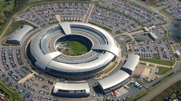 Las compañías británicas de telefonía BT y Vodafone pasan datos a los servicios de inteligencia
