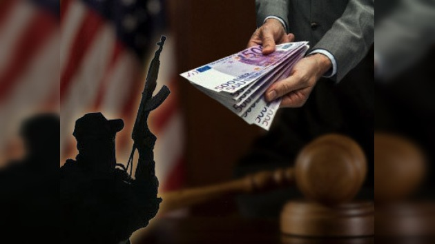 Fundación Islámica en EE.UU. financió terrorismo en Rusia