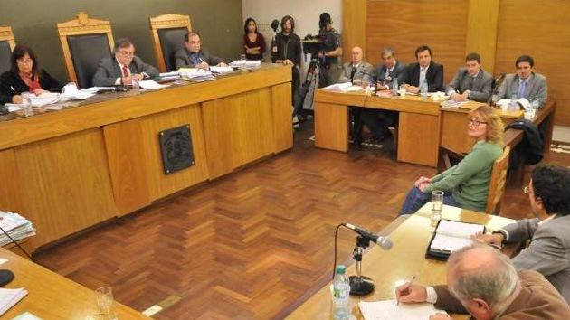 """Argentina: condena de """"prisión condicional"""" por fumigar con sustancias letales"""