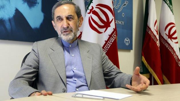 """Consejero de Alí Jamenei: """"Irán no debe volver a dejar de enriquecer uranio"""""""