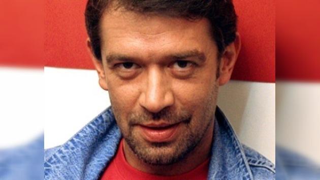 El actor ruso Vladímir Mashkov hará un papel en 'Misión: Imposible IV'