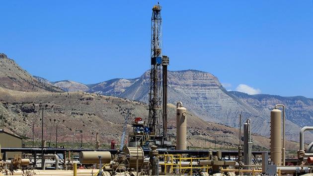 Estudio: El 'fracking' afecta incluso a los niños no nacidos