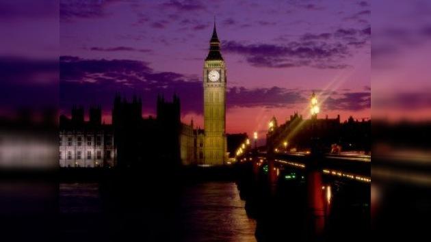 Los británicos se muestran pesimistas acerca de la situación en el país
