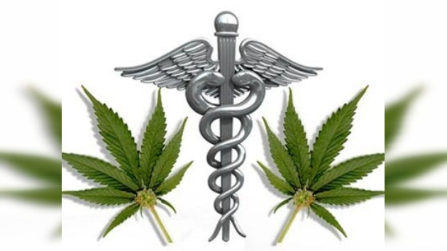 Las capacidades curativas de la marihuana