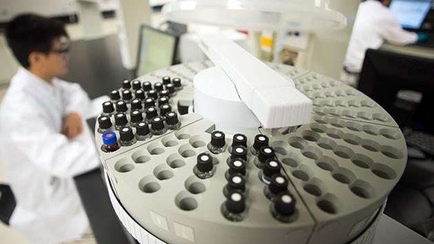 Investigadores chinos descubren un virus que detiene el crecimiento del cáncer