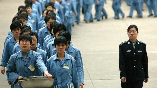 China planea poner fin a los campos de trabajos forzados iniciados hace 50 años