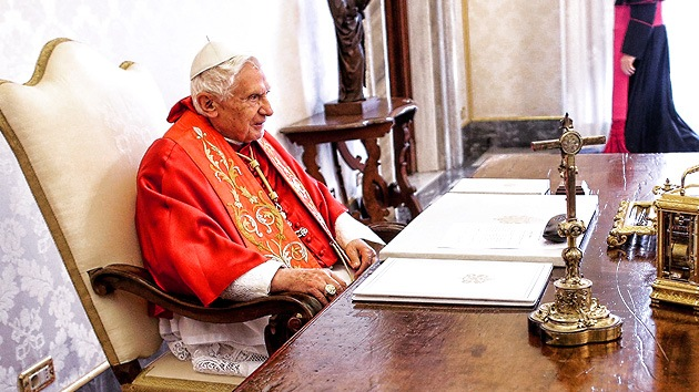 El Papa nombra seis cardenales no europeos