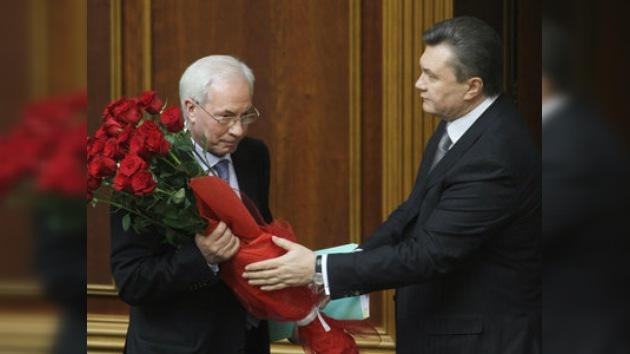"""Ucrania: """"colaboración constructiva"""" con Rusia"""