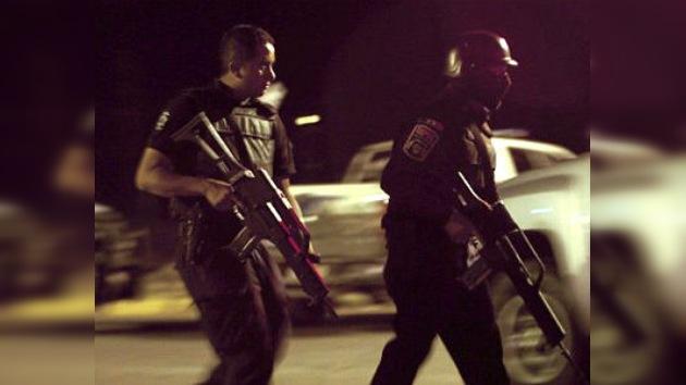 Una pelea entre reos deja decenas de muertos en una cárcel mexicana