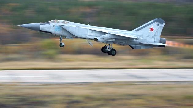 Rusia quiere reactivar el proyecto antisatélite soviético