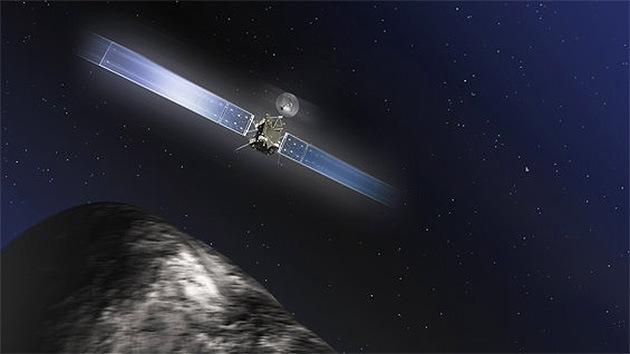 La sonda espacial japonesa envía las primeras señales a la Tierra