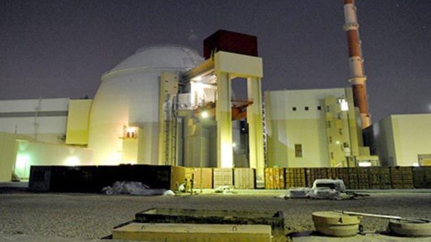 Irán podría construir 'otra central' en Bushehr con ayuda de Rusia