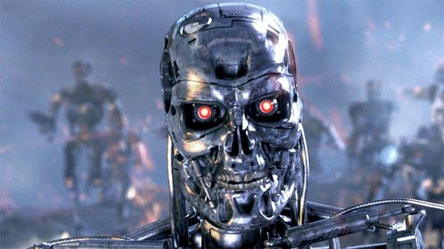 ¿Robots con inteligencia artificial podrían causar el apocalipsis?