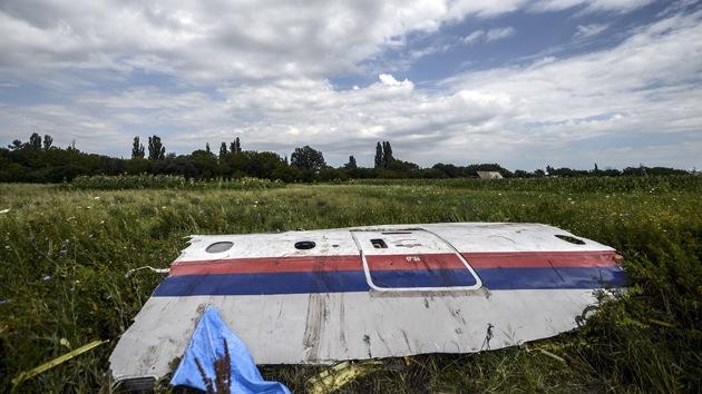 ¿Qué esconde EE.UU. sobre la catástrofe del MH17 en sus imágenes satelitales?