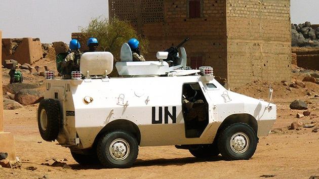 Mali: Al menos 6 misiles impactan en el campo militar de Francia y de la ONU