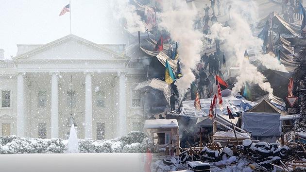 EE.UU. prepara sanciones contra Ucrania