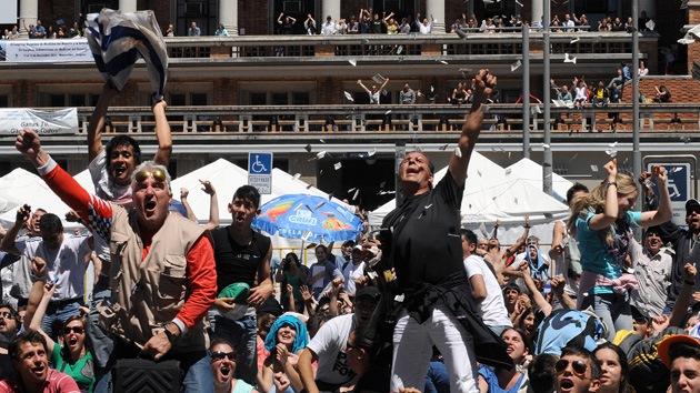 'The Economist' designa a Uruguay 'país del año' por hacer feliz al pueblo