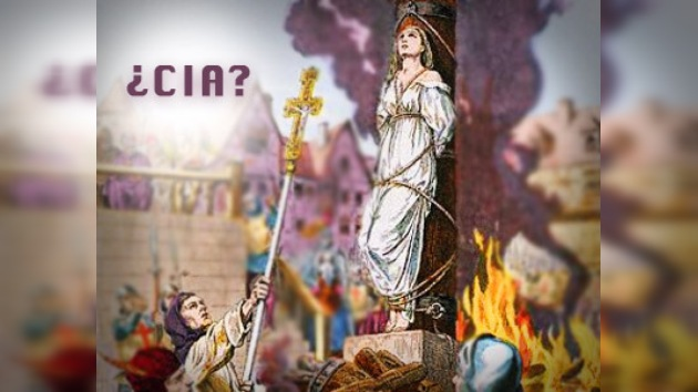 Entran en boga en EE. UU. las 'limpiezas' católicas