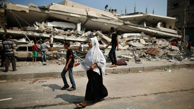 Israel rechaza la tregua humanitaria de cinco horas solicitada por la ONU