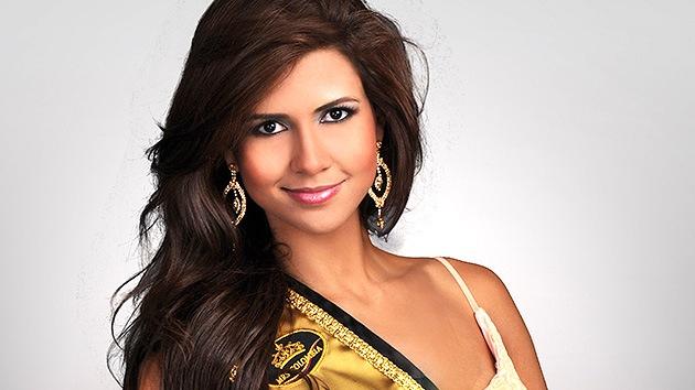 La mujer casada más hermosa del mundo vive en Colombia